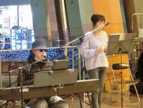 2013 Nov 10th Music cafe