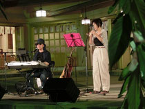2013 August 16 福岡縣護国神社 みたままつり