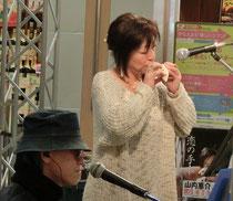 2014 March 23 イオンモール福岡伊都
