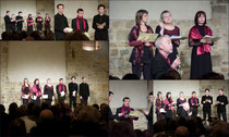 Metz - Saint-Pierre-aux-Nonnains - 13 novembre 2011