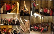 Metz - Saint-Pierre-aux-Nonnains - Concert Jeune Public - 20 décembre 2012