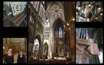 Metz - Cathédrale Saint-Étienne - 15 août 2012