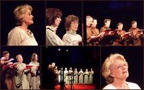 Festival de Fénétrange - 14 septembre 2012 - avec Marie-Christine Barrault