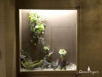 3Fレストラン/宴会場 エレベーターホール横