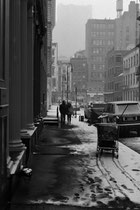 NYC winter #075