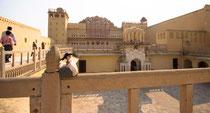 Goethe reist - Hawal Mahal