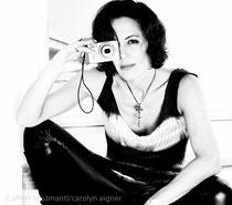 Carolyn Aigner - 1