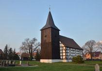 Kirche Bluno