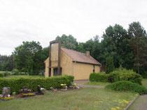 Kapelle Klein Partwitz