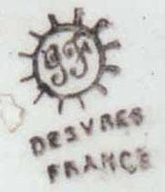 Signature de Gabriel FOURMAINTRAUX