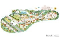 横浜総合病院パンフレット(2020)