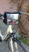 feewerk, Lenkertasche, Fahrradtasche, Hollandrad, Fahrrad, Mädels, retro, vintage