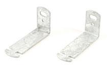 Wandbügel - Mobilane Fertighecke® - Pflanzfertige Heckenelemente - Fertiger Sichtschutz - Garten Bronder©