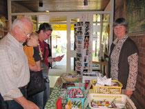 Fotokarten und Geschenkideen von Frau Barric