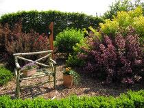 Garten Wesseloh