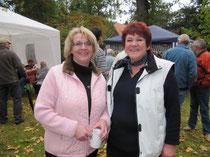 Wir freuen uns über den Erfolg unseres 1. Landfrauen- Herbstmarktes