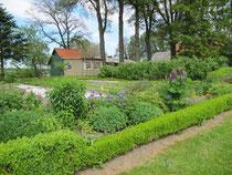 Nutzgarten von Silke Delfenthal