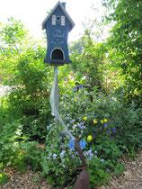 Garten der Familie Grassee