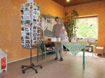 Fotokarten und kleine Geschenkideen, Frau Barric
