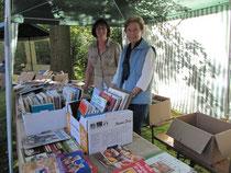 Bastelbuch-Flohmarkt