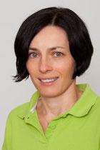 Brigitte Grandjean, Zahnmedizinische Fachangestellte, Prophylaxe