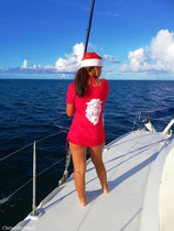 Joyeux Noël au soleil des iles