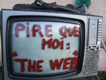 """pire que moi : le """"web"""""""