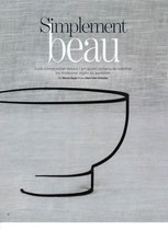 "issue ""Simply Beautiful"""