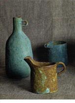 Ibaraki ceramics