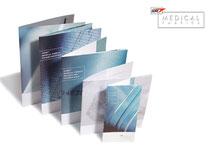 Mehrsprachiges Kommunikationsmaterial für einen medizinischen Dienstleister aus den USA