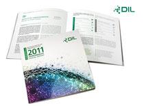 Annual Report 2011 - DIL (Deutsches Institut für Lebensmitteltechnik)