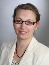 Verlegerin Silvia Klöper