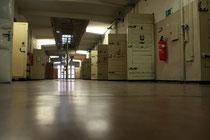Stasigefängnis Rostock Foto:Preller