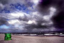 Strand von Heiligendamm Foto:Preller