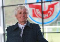 Ex FC Hansa  Vorstand  Sigrid Keler für Finazen Foto:Preller