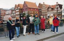 12                  Stadtführung Lüneburg
