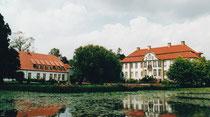 1                   Schloss Harkotten bei Füchtorf