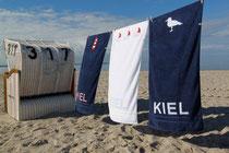 Strand in Kiel I