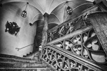 Rathaus / Regensburg