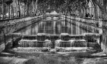 Nîmes N°2 / Südfrankreich