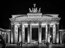 Brandenburger Tor / Berlin