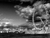 London Eye / London