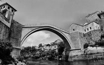 Mostar N°2 / Bosnien-Herzegowina