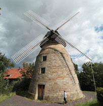 Mühle Rodenberg