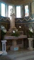 Sainte Jeanne- D'arc