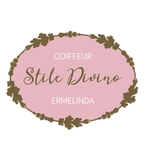 Logo Coiffeur Stile Divino Ermelinda (2019)