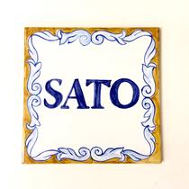 New!  No.40   (15×15cm)  8,500円