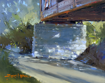 0312 Trestle Bridge