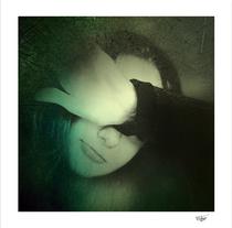 """""""One Portrait"""" Artistic Photograph"""