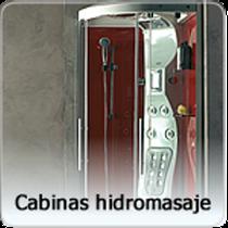 CABINAS Y BAÑERAS HIDROMASAJE